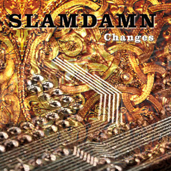 "Slamdamn ""Changes"" Cover"